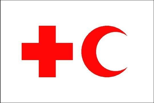 Что означают Красный Крест и Красный Полумесяц?
