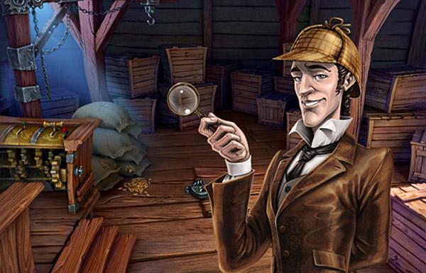 Цитаты Шерлока Холмса