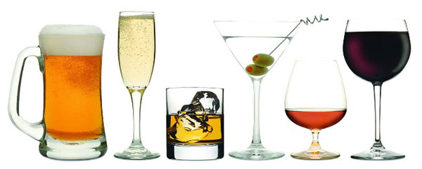 С какими напитками нельзя смешивать алкоголь