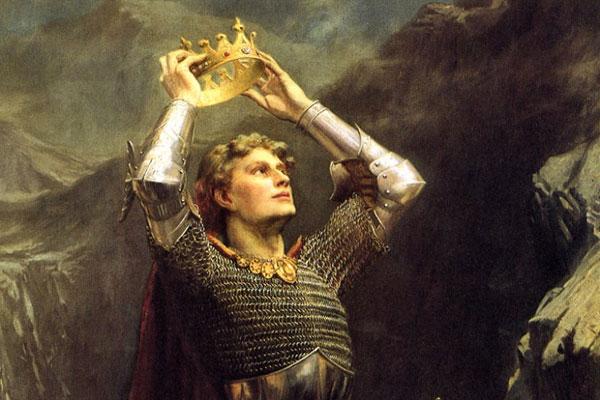 Как стать королем — 10 способов