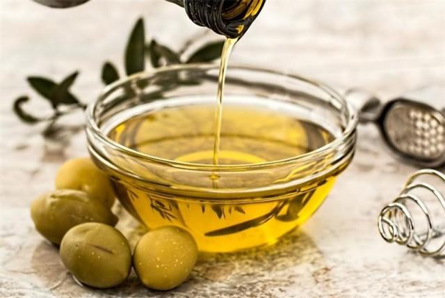 Польза качественного оливкового масла