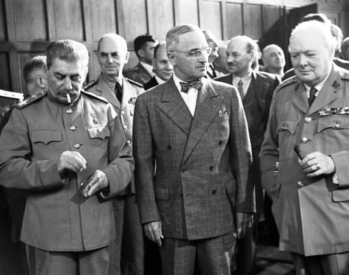 Почему Сталин и бровью не повел на атомный шантаж Трумэна