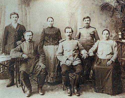 Почему донские казаки женились на турчанках