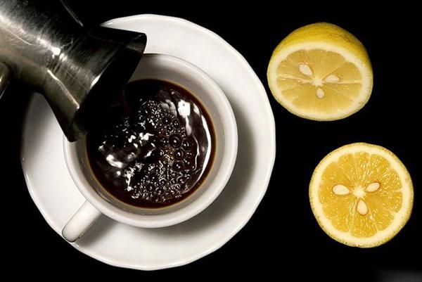 Бодрящий кофе разных народов мира