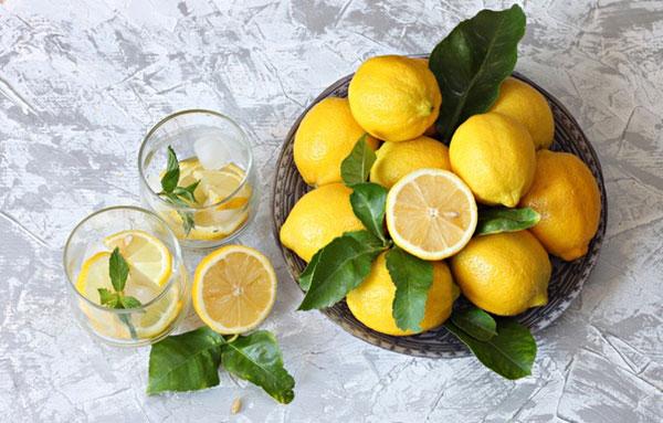 10 причин почаще покупать лимон