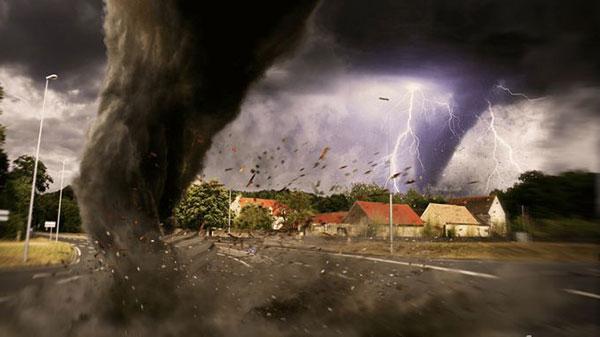 Почему у ураганов человеческие имена