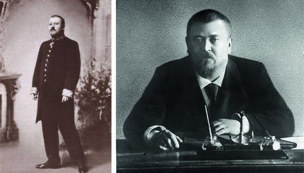 «ПрОклятый» олигарх эпохи декаданса - Савва Морозов