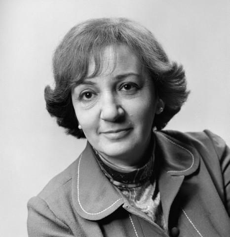 Татьяна Лиознова. Железная леди советского кино