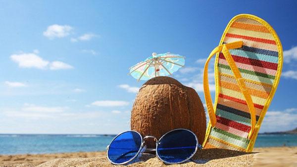 Почему идеальный отпуск длится 10 дней