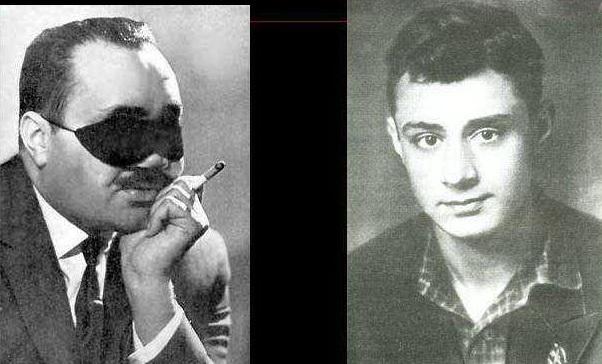 95 лет со дня рождения Эдуарда Асадова