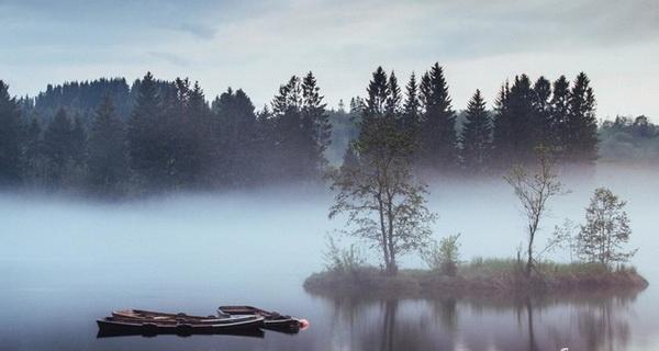Самое опасное озеро России: и это не Байкал!