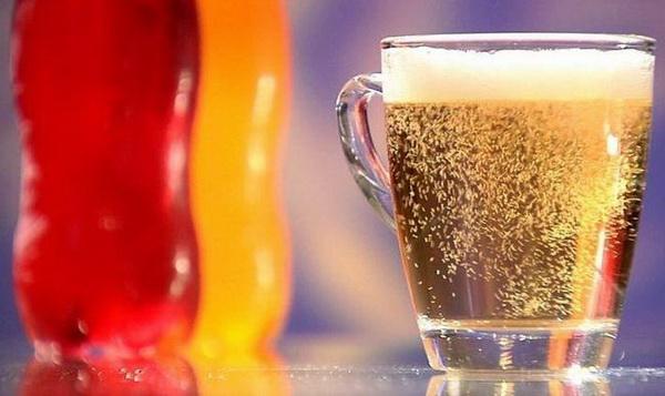 Продукты, которые нельзя совмещать с алкоголем