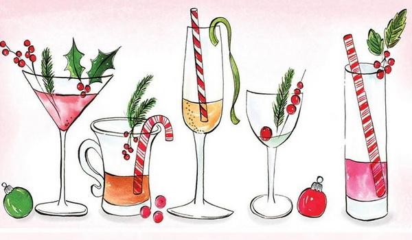 Ученые выяснили, что «трезвый» Новый год меняет жизнь к лучшему
