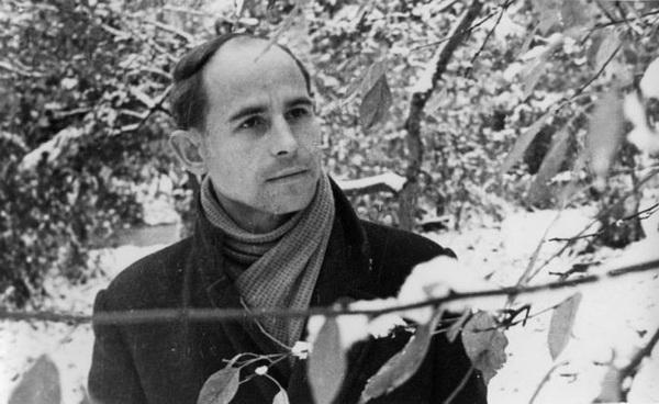 Поэт Николай Рубцов. Крещение в Вечность