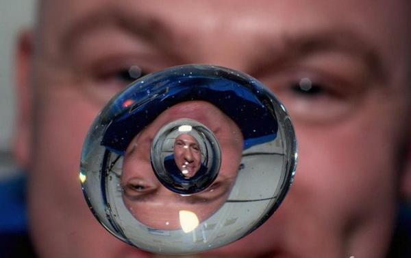 Что не получится сделать в космосе?