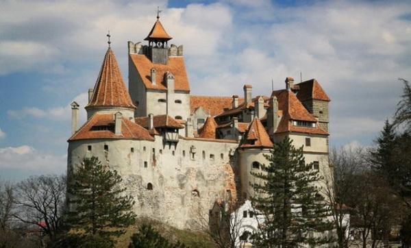 Как жил граф Дракула