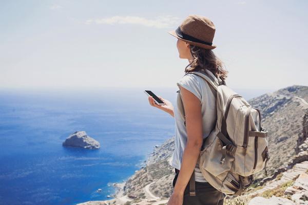 Для любителей путешествовать в одиночку 0