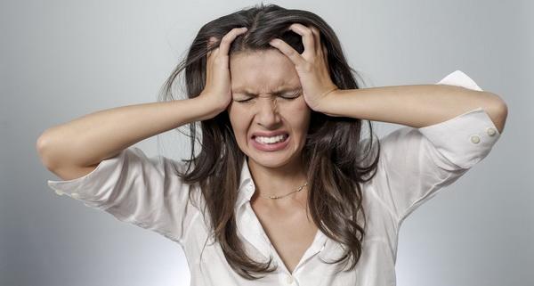 Как гнев влияет на здоровье 0